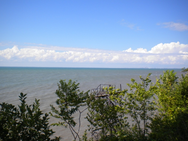 Beautiful Lake Erie